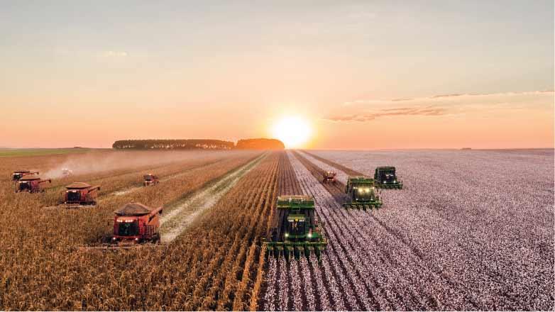 paliwo maszyny rolnicze